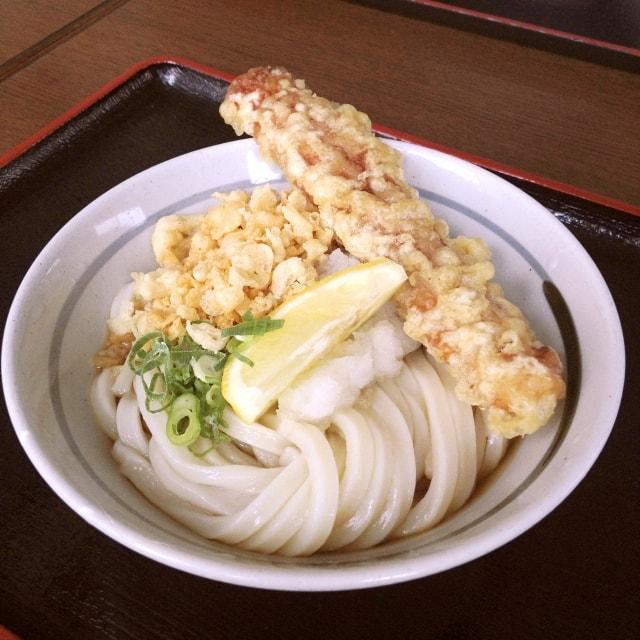 sanuki-udon